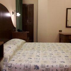 Отель 4 Coronati Рим комната для гостей фото 3