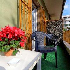 Отель I Pini di Roma - Rooms & Suites Стандартный номер с различными типами кроватей фото 26
