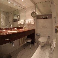 Отель Castello del Sole Beach Resort & SPA 5* Стандартный номер двуспальная кровать фото 8