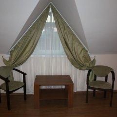Гостиница Olimpiysky Guest House комната для гостей фото 2