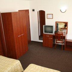 Hotel Uzunski 3* Стандартный номер с двуспальной кроватью фото 6