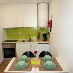 Отель Oriente DNA Studios & Rooms Апартаменты с различными типами кроватей фото 8