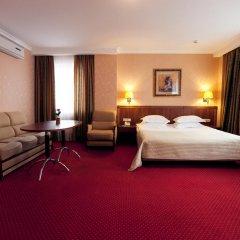 Гостиница Делис 3* Полулюкс с различными типами кроватей фото 9