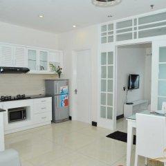 Queen Central Apartment-Hotel 3* Апартаменты с различными типами кроватей фото 8