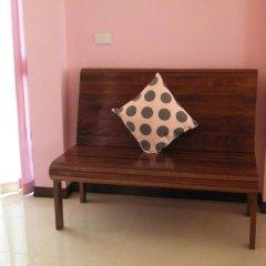 Отель Ya Teng Homestay 2* Стандартный номер с двуспальной кроватью фото 29