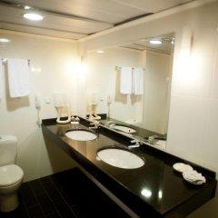 Hotel Oceanis Kavala 3* Люкс с различными типами кроватей фото 2