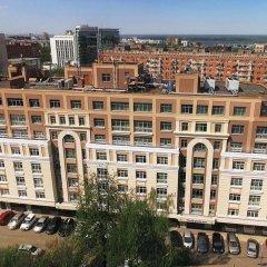 Парк-Отель Кулибин балкон