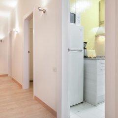 Отель Bbarcelona Encants Family Flat Барселона интерьер отеля
