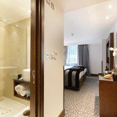 Отель Park Grand Paddington Court 4* Номер Делюкс с различными типами кроватей фото 5