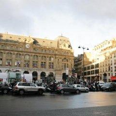 Отель Stunning&spacious Family Flat opera Saint lazare Франция, Париж - отзывы, цены и фото номеров - забронировать отель Stunning&spacious Family Flat opera Saint lazare онлайн