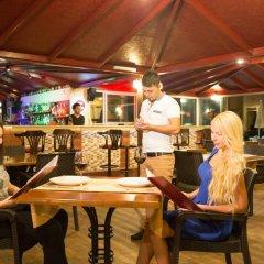 Апартаменты Club Amaris Apartment гостиничный бар