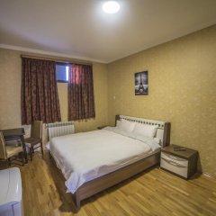 Hirmas Hotel 3* Стандартный номер с двуспальной кроватью фото 7