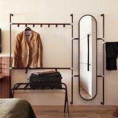 Отель Scandic Backadal 4* Стандартный номер с различными типами кроватей фото 2