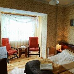 Отель AbWentur Pokoje комната для гостей