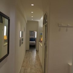 Отель Valerix 2 Апартаменты с различными типами кроватей