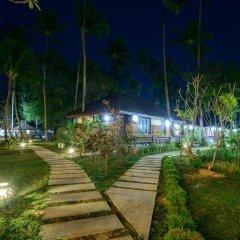 Отель Blue Oceanic Bay фото 3