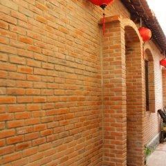 Отель The Grass Vy Homestay Хойан интерьер отеля фото 3