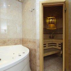 Гостиница Невский Астер 3* Люкс с различными типами кроватей фото 20