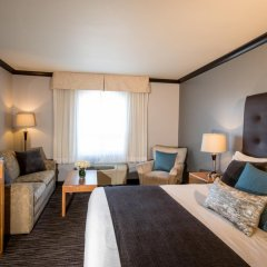 Prestige Treasure Cove Hotel & Casino 3* Стандартный номер с различными типами кроватей фото 2