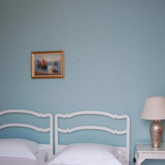 Отель City Marina Корфу комната для гостей фото 16