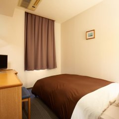 Отель Etwas Tenjin Тэндзин комната для гостей фото 3