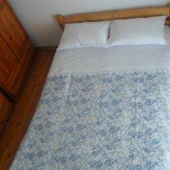Отель To Valsamo Бунгало с различными типами кроватей фото 2