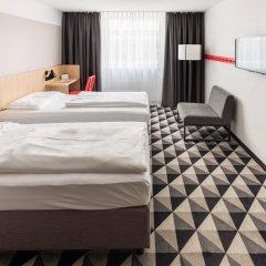 AZIMUT Hotel Vienna комната для гостей фото 3