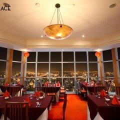 Baiyoke Sky Hotel фото 2