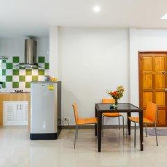 Отель Bangtao Local House Rental спа