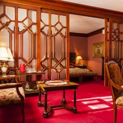 TB Palace Hotel & SPA 5* Люкс с различными типами кроватей фото 41