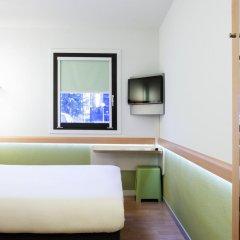 Отель ibis budget Amsterdam Zaandam 3* Стандартный номер с двуспальной кроватью фото 2