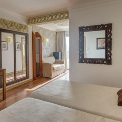 Hotel President 4* Номер Комфорт с различными типами кроватей фото 6