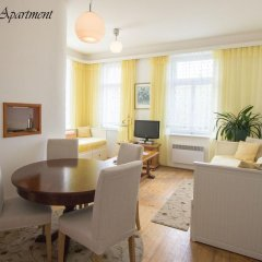 Отель Wellness Pension Ametyst 3* Номер Делюкс фото 4