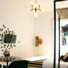 Отель Oporto Chic&Cozy - Batalha комната для гостей