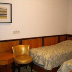 Отель Carlton Opera 3* Стандартный номер с различными типами кроватей