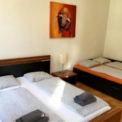 Апартаменты Klimt Apartments Студия