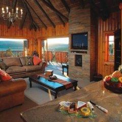Отель Addo Afrique Estate комната для гостей фото 5