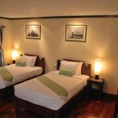 Отель Luang Prabang Residence (The Boutique Villa) комната для гостей фото 3