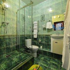 Гостиница Малибу ванная