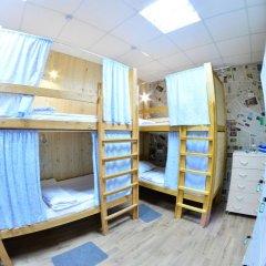 Хостел Хорошие новости Кровать в женском общем номере с двухъярусной кроватью фото 12