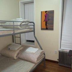 Отель Hostel - Chrystie Street США, Нью-Йорк - отзывы, цены и фото номеров - забронировать отель Hostel - Chrystie Street онлайн комната для гостей фото 4