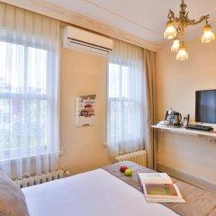 Отель Faik Pasha Hotels 4* Улучшенный номер фото 8