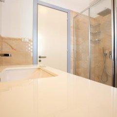 Апартаменты Case Sicule - Pietre Nere Apartment Поццалло ванная фото 2