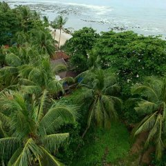 Отель Moonwalk Lanta Resort Ланта пляж