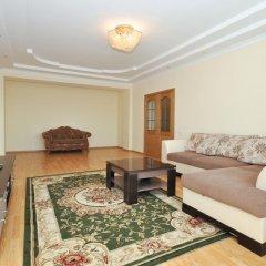 Гостиница ApartInn Astana Казахстан, Нур-Султан - отзывы, цены и фото номеров - забронировать гостиницу ApartInn Astana онлайн комната для гостей фото 2