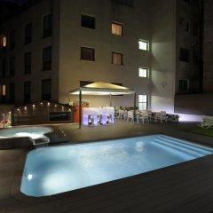 Hotel Concordia бассейн фото 2