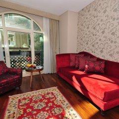 Neorion Hotel - Sirkeci Group 4* Стандартный номер с различными типами кроватей фото 4