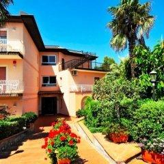 Отель Residence Villa Giardini Италия, Джардини Наксос - отзывы, цены и фото номеров - забронировать отель Residence Villa Giardini онлайн фото 4