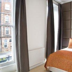 Отель Belle Cour Russell Square 4* Стандартный номер с различными типами кроватей