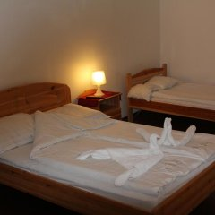 Budapest River Hotel 3* Стандартный номер фото 17